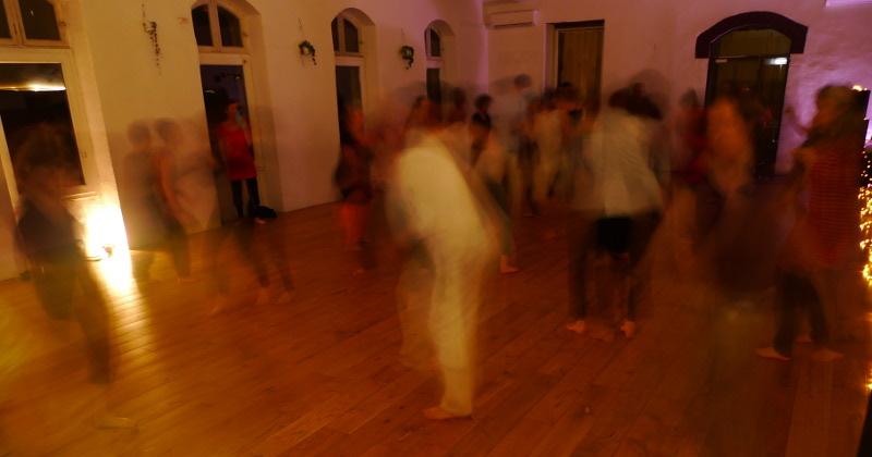 flou de danses ©Zabou M.