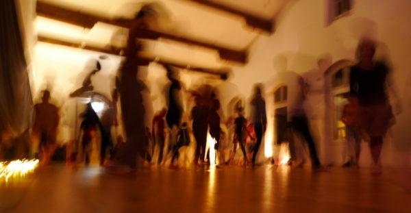 Flous de danses ©Zabou M.
